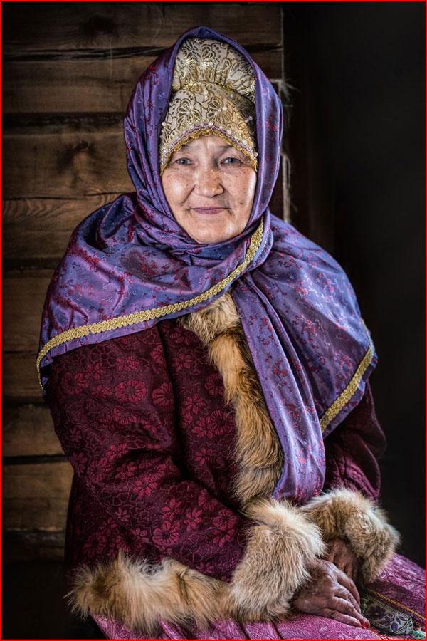 Лица Сибири  (гей блюсик 16071)
