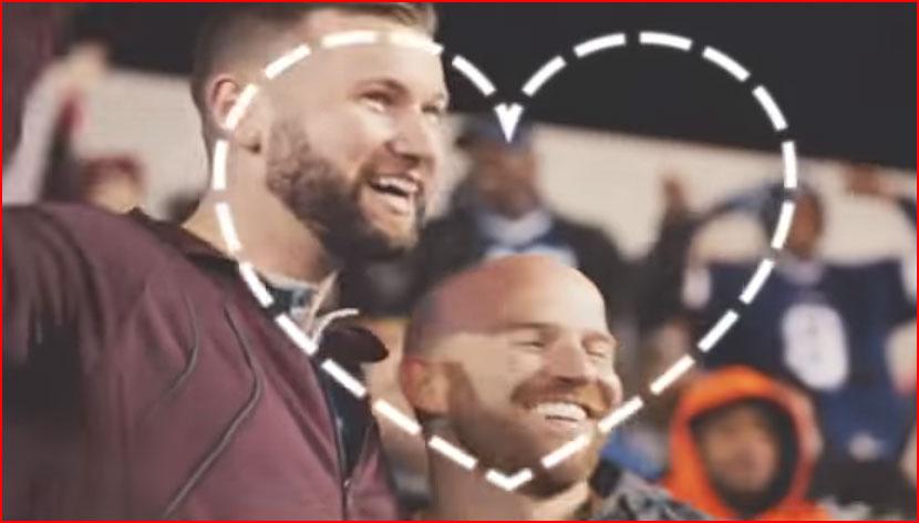 Любовь границ не знает (видео)  (гей блюсик 16100)