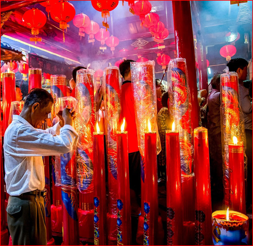 Китайский Новый 2018 год  (гей блюсик 16127)