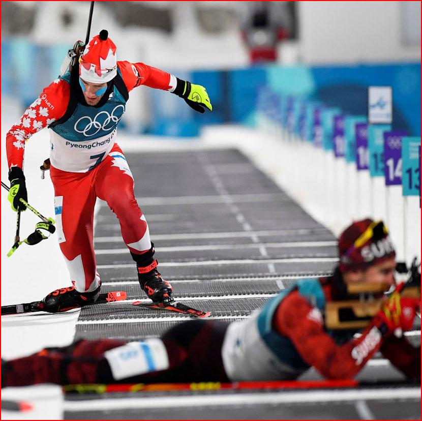 Олимпиада в Пхёнчхане 2018  (гей блюсик 16139)