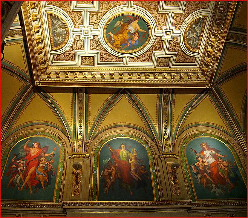 Венская опера  (гей блюсик 16147)