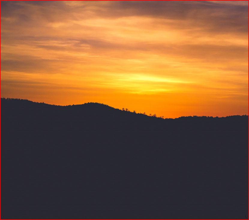 Закат на Ермаке  (гей блюсик 16195)