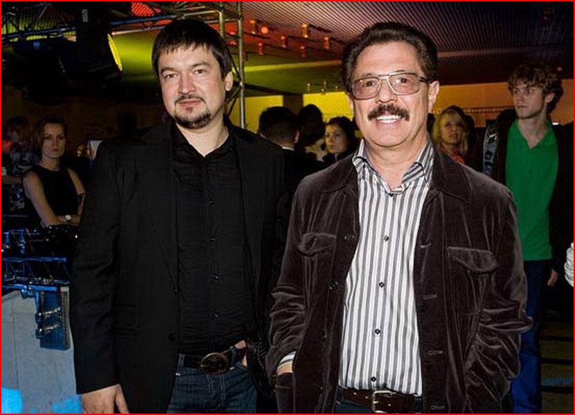 Борис & Ильдар