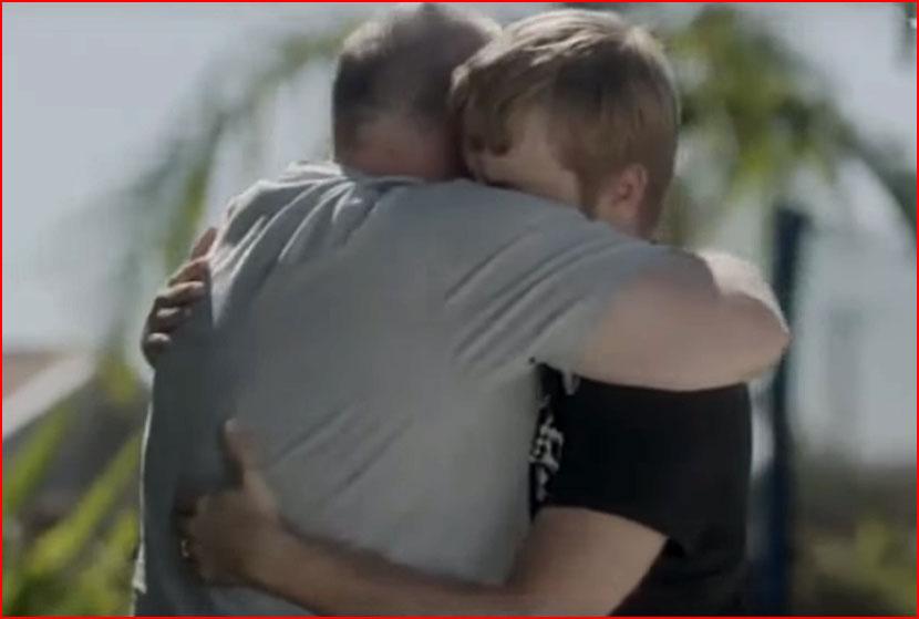 Трудная исповедь (видео)  (гей блюсик 16308)