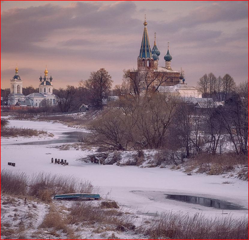 Святые места в фотообъективе Валерия Шейкина  (гей блюсик 16311)