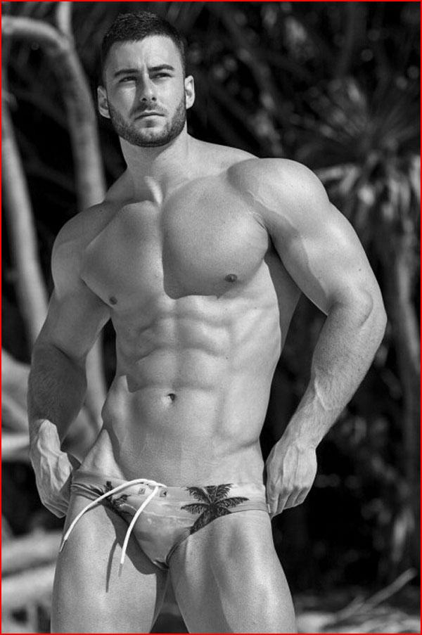 Gay movie stars naked