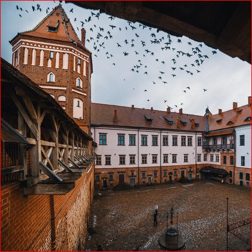 Парад замков  (гей блюсик 16427)
