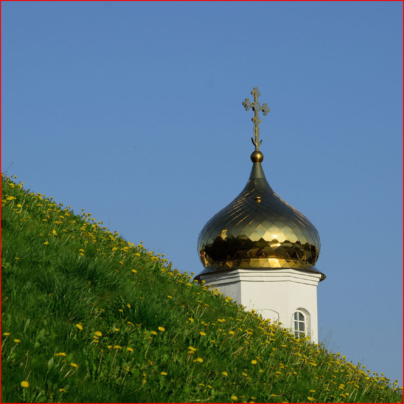 Витебск. Фотозарисовка  (гей блюсик 16523)