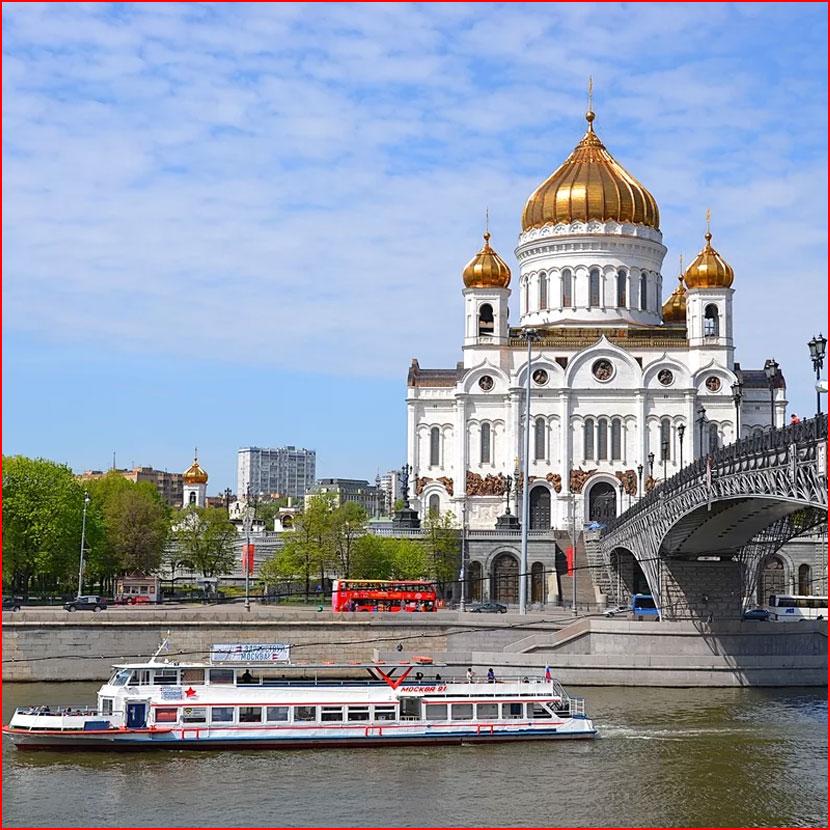 Путешествие по городам России  (гей блюсик 16571)