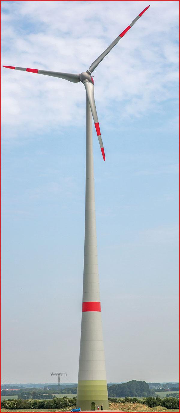 Красивые ветряки  (гей блюсик 16807)