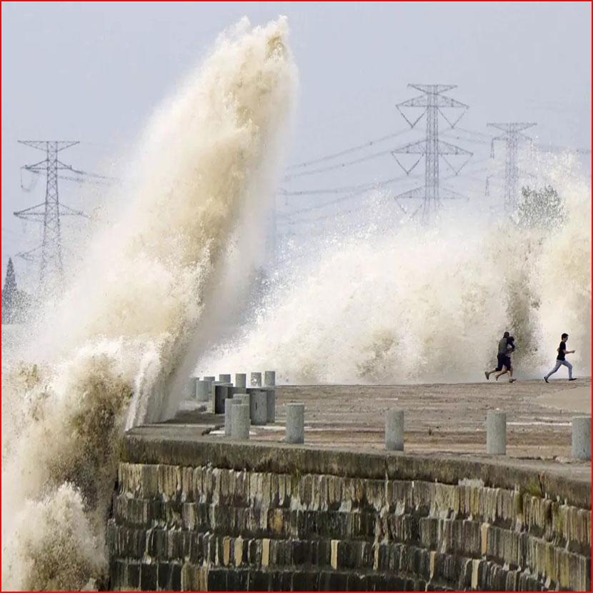Приливная волна: против течения  (гей блюсик 16943)