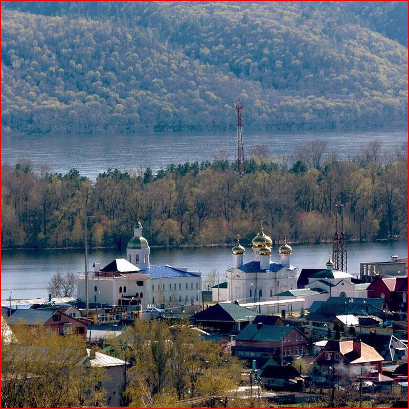 Фёдоровские луга  (гей блюсик 17779)