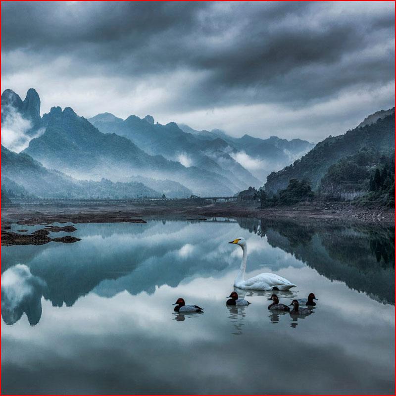 Конкурс фотографий UK Travel Photographer 2019