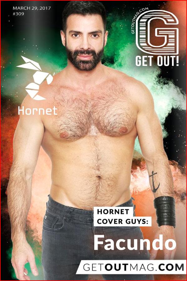 Парни с обложки Getout  (гей блюсик 18015)