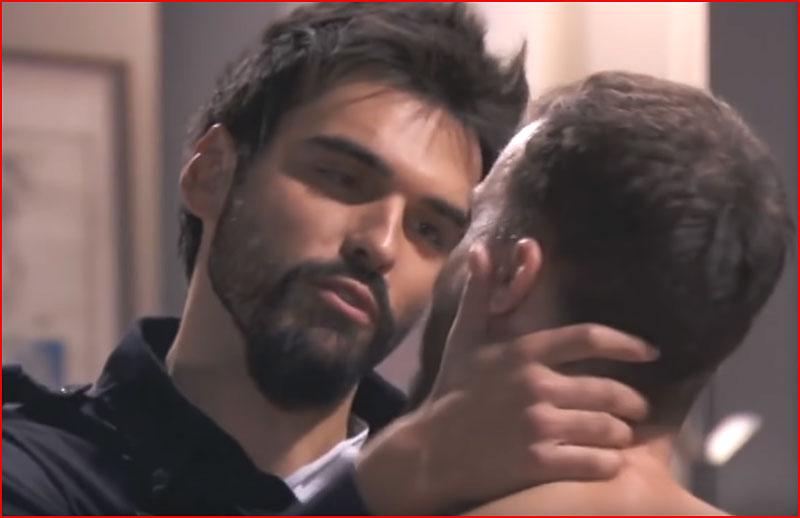 Joao & Nelson (видео)  (гей блюсик 18128)