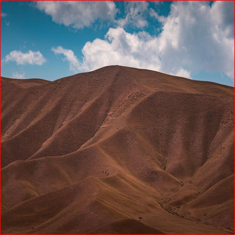 Нетронутая красота Кыргызстана  (гей блюсик 18259)