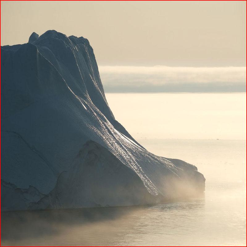 Как тают ледники Гренландии  (гей блюсик 18263)