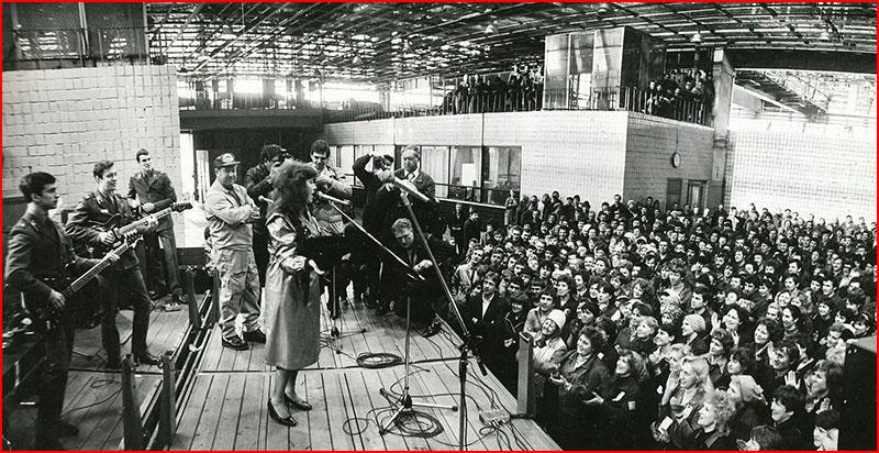 Алла Пугачёва: редкие и интересные фото, видео, песни (12 видео) +