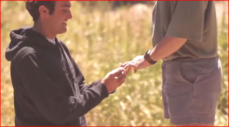 Потому что я люблю тебя (видео)  (гей блюсик 18436)