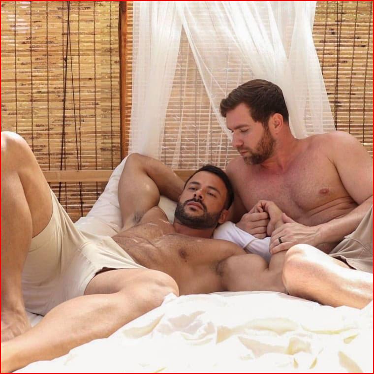 Время отдыха  (гей блюсик 18457)