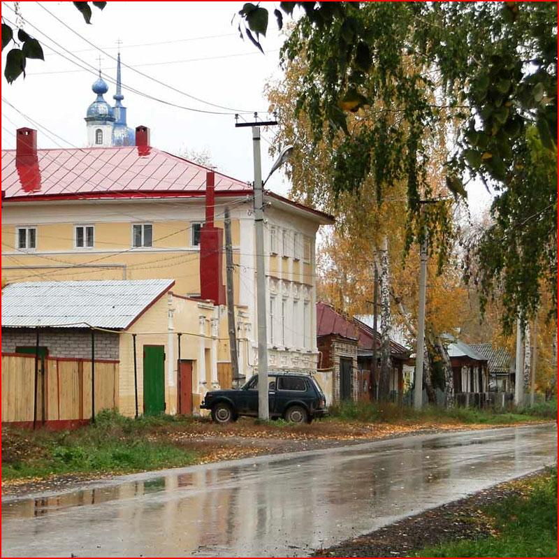 Елабужская осень  (гей блюсик 18471)
