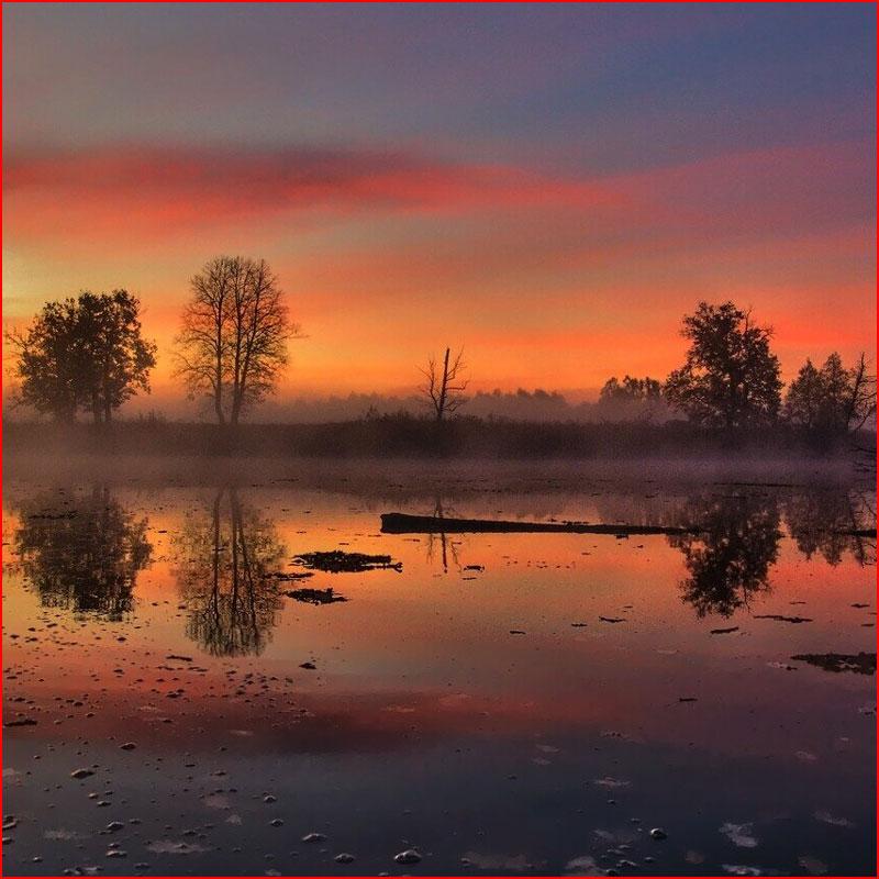 Осень на Волге  (гей блюсик 18607)