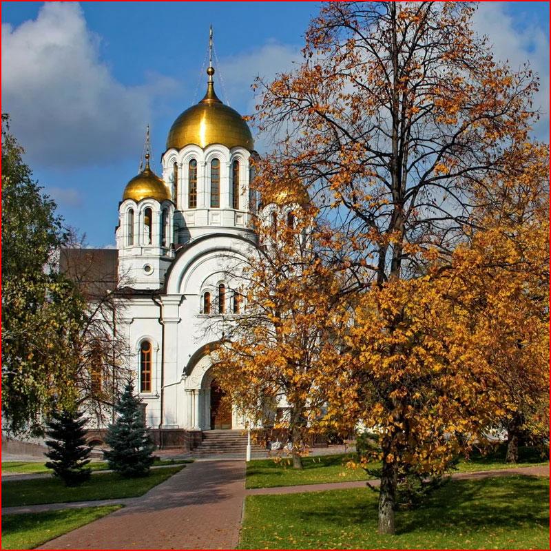 По святым местам России  (гей блюсик 18611)