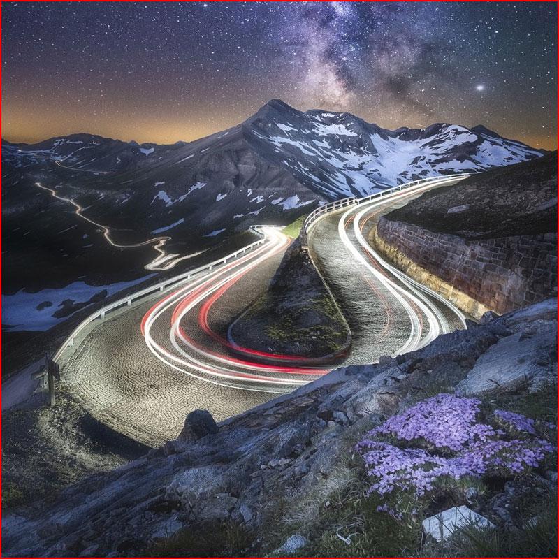 Конкурс панорамной фотографии Epson International Pano 2019  (гей блюсик 18711)