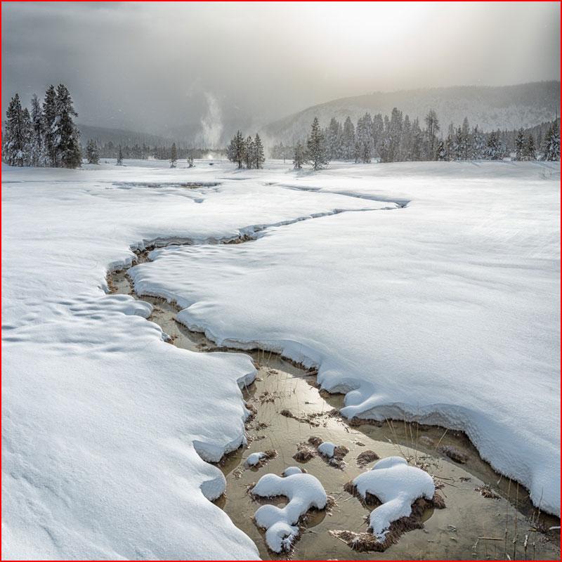 Январь. Фотозарисовка  (гей блюсик 18887)