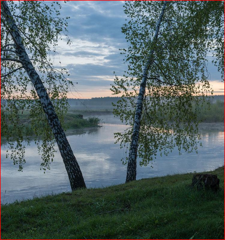 Лето в фотографиях Николая Шахманцира  (гей блюсик 19503)