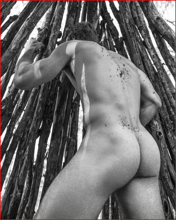Модель Дасти Лахович  (гей блюсик 19639)