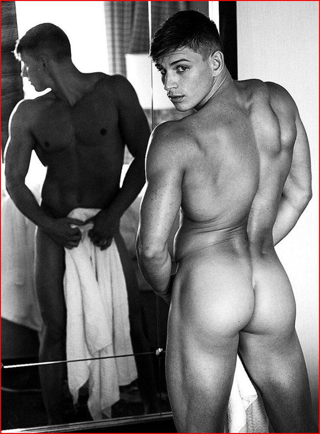 Попсовые мальчики  (гей блюсик 19643)