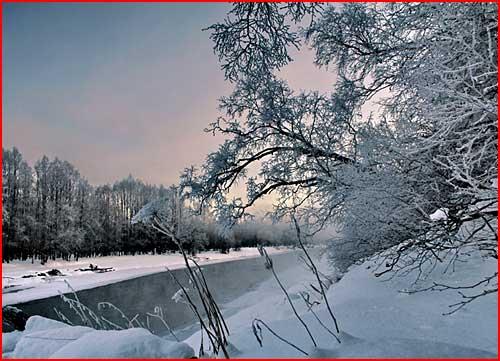 Камчатка. Неописуемой красоты места  (гей блюсик 1983)