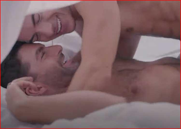 Всегда хочу любить тебя (видео)  (гей блюсик 19836)