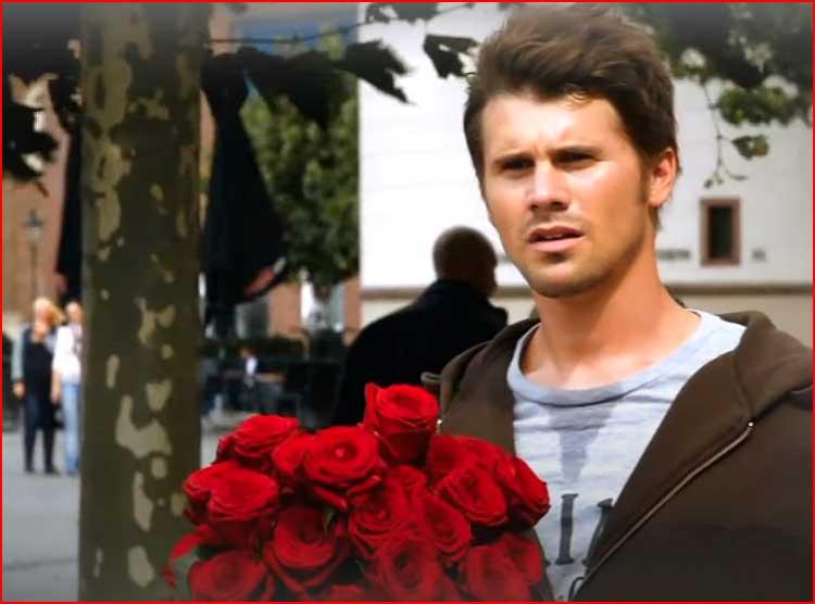 Брошенные розы (видео)  (гей блюсик 19841)
