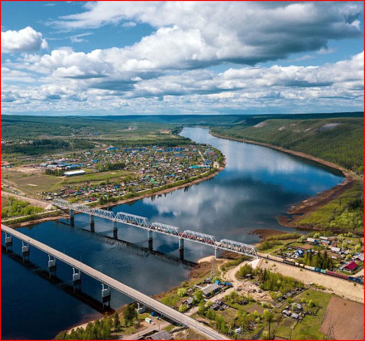 Железные дороги Якутии  (гей блюсик 20103)