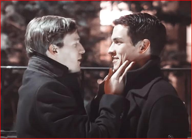 Любовь есть любовь (видео)