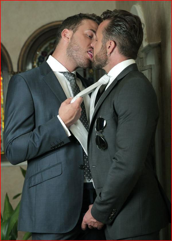 Офисные отношения  (гей блюсик 20203)