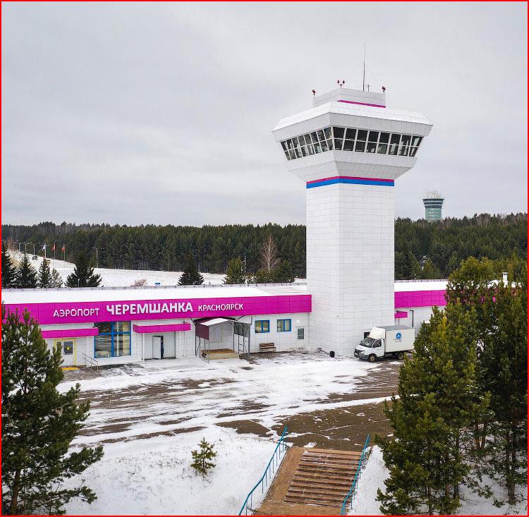 Авиасообщение в Эвенкии  (гей блюсик 20219)