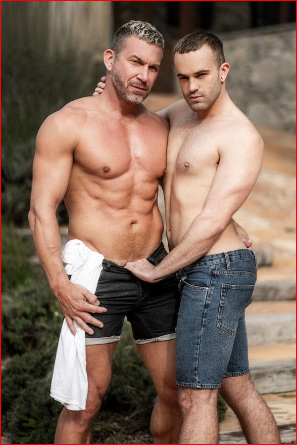 Разновозрастные отношения  (гей блюсик 20221)