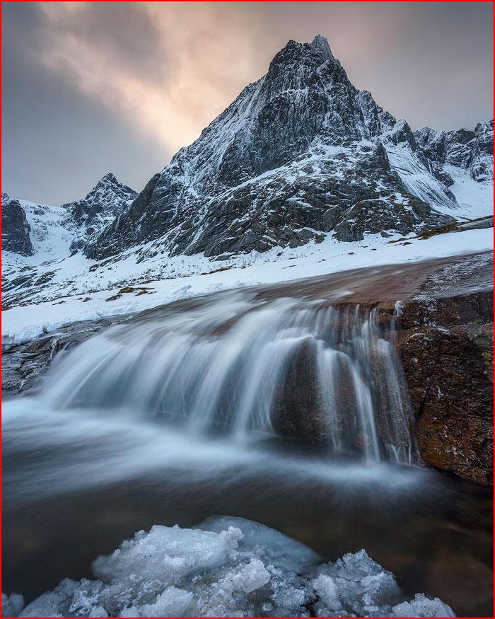 Великолепные пейзажи от Kai Hornung  (гей блюсик 20247)
