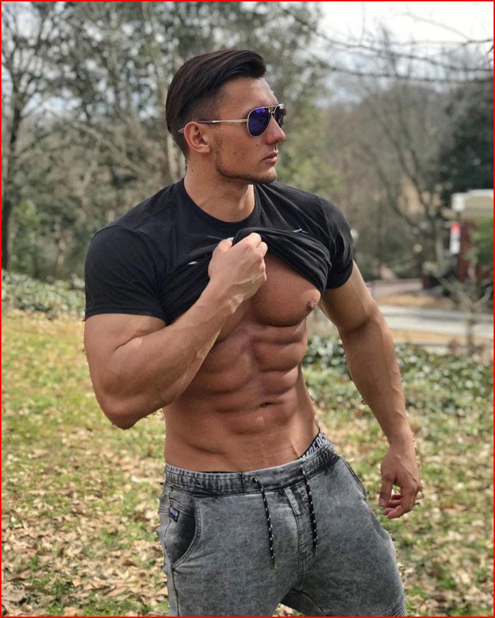 Парад моделей  (гей блюсик 20287)