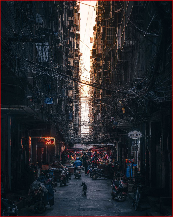 О жизни в Азии от фотографа Ryosuke Kosuge  (гей блюсик 20527)