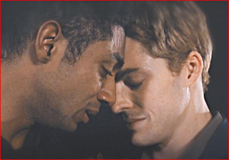 Сорен и Тунде (видео)  (гей блюсик 20545)