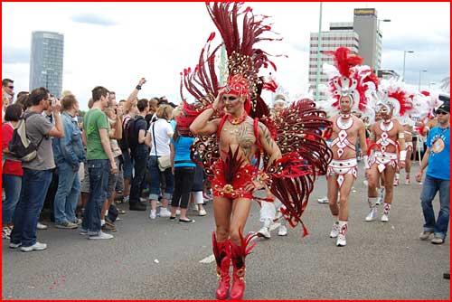 Гей-парад в Кёльне  (гей блюсик 2083)