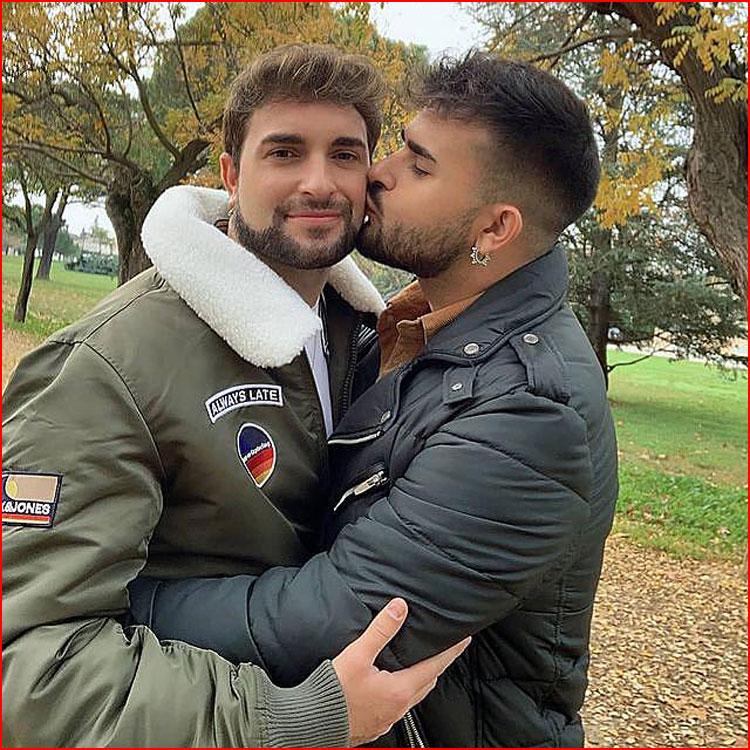 Осень встречаем вместе  (гей блюсик 21203)