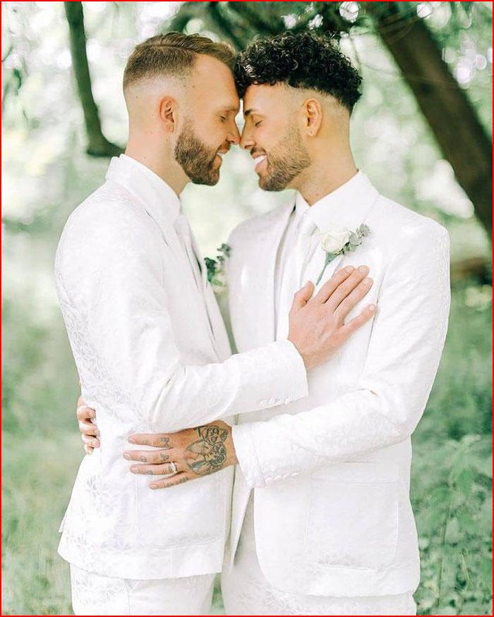 Теперь мы вместе  (гей блюсик 21263)