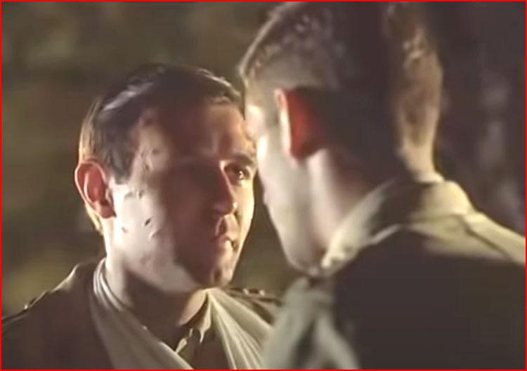 Майкл и Томас (видео)  (гей блюсик 21304)
