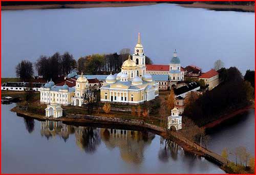 Россия с высоты птичьего полёта  (гей блюсик 2147)