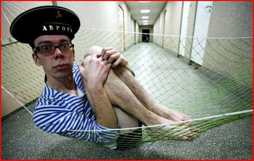 Дневальный  (гей блюсик 2369)